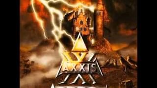 Axxis - Only God Knows
