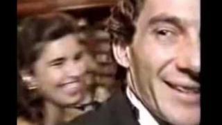 Ayrton Senna's girls - Love