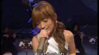 Ayumi Hamasaki Dearest x mas special