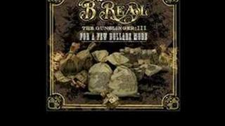 B-Real (Cypress Hill) - So Much Time