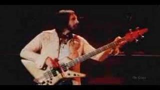 Baba O'riley Isolated Bass (Ox Cam)