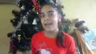 Babora Cinová-Where Are You Christmas