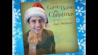 """""""Baby, It's Cold Outside"""" - Joey McIntyre feat Mario Cantone"""