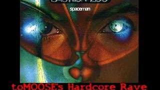 Babylon Zoo - Spaceman (toMOOSE's Hardcore Rave Remix)