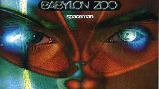 Babylon Zoo - Spaceman (Zupervarian mix)
