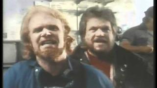 Bachman-Turner Overdrive - For The Weekend
