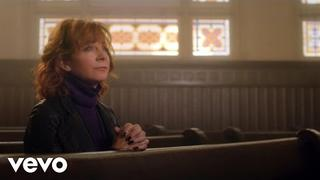 """BACK TO GOD"" * Reba * CD: Sing It Now: Songs of Faith & Hope * 2017"
