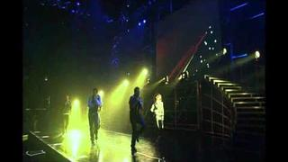 Backstreet Boys - LIVE - PDA - HD