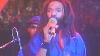 """Bad Boys Blue - """"Pretty young Girl"""" - live - 1985"""