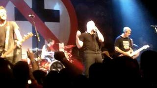 """Bad Religion - """"Fields of Mars"""" - at House of Blues, West Hollywood 3-24-10"""
