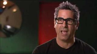 Bad Religion - Interview - Part 1/6
