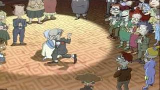 Baha Men - Who Let The Dogs Out (Rugrats in Paris version)   Full HD   1080p
