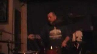 Bakerton Group/Clutch - Jean-Paul Gaster's solo 2/16/08