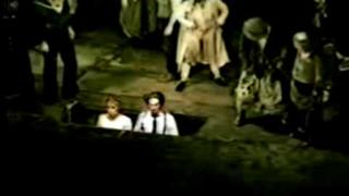 Ballad of Sweeney Todd-George Hearn Dorothy Loudon; Broadway Cast Production.avi