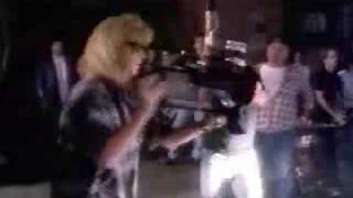 Ballroom Blitz - Covered by Tia Carrera for Wayne's World