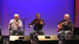 Ballyshannon Festival 2009 - Matt Molloy, John Carty, Arty McGlynn