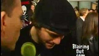 Bam Jackass interview