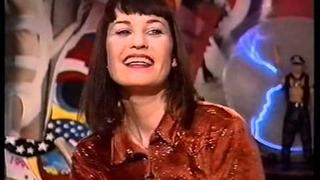 Bananarama + Siobhan Fahey - TFI Friday interview, 8th May 1998