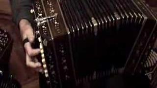 "Bandoneon Solo- "" La Bohemia"""