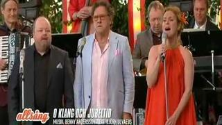 BAO (Benny ABBA) : O klang och jubeltid - Ring Out the Times of Joy (Andersson,Ulvaeus) Eng. Subs