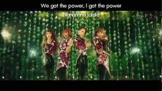 BAP vs. 2NE1 - Try To Got A Power (MashUp)