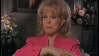 "Barbara Eden discusses her favorite ""I Dream of Jeannie"" episodes"