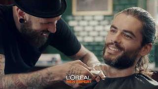 Barber Talks – Männer unter sich: Nik Xhelilaj