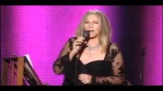 Barbra Streisand - Starbucks USA Video Aug 2011 PART 1 of 2.avi