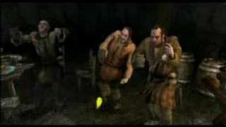 Bard's Tale - Charlie Mops' Beer Song