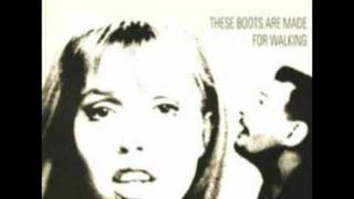 Barry Adamson & Anita Lane - These Boots Are Made For Walking ..