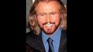 Barry Gibb & Kenny Rogers - This woman