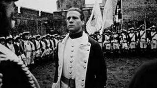 Barry Lyndon, Trio op 100 (Schubert)