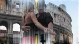 Barry Manilow- CopaCabana (Portuguese version)