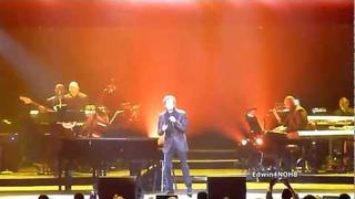 Barry Manilow - It's A Miracle & Could It Be Magic (Live in Omaha)