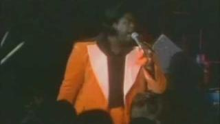 BARRY WHITE-Can't get enough of your love...LIVE