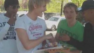 Bastian Theurich - Geburstagsvideo - PART SIX