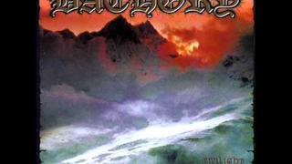 "Bathory - Twilight of the Gods ""Old Tape"" (Side - A)"