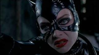 Batman Returns-Henry kingi