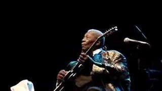 "BB King ""Blues Man"""