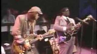 BB King Stevie Ray Vaughan Etta James - Midnight Hour