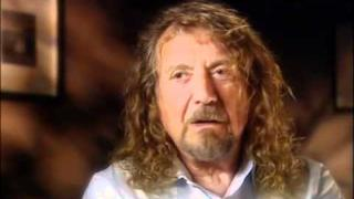 BBC Robert Plant By Myself (Part 1/4)