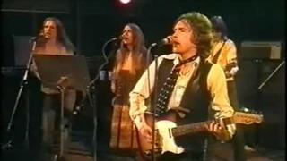 BE GOOD TO YOURSELF - FRANKIE MILLER (BBC Sight and Sound in Concert 1978)