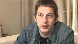 Beady Eye interview - Andy Bell and Chris Sharrock (part 1)
