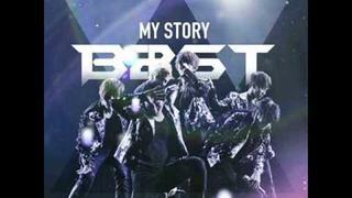 Beast-B2ST - (Doo Joon-Dong Woon) - 문이 닫히면 (When The Doors Close) (DL/MP3/Album)