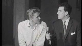 BEAT IN THE BORDER INTERVIEWS MARTY WILDE, BILLY FURY, AND JOE BROWN