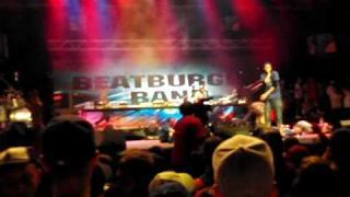 Beatburger Band Hip Hop Kemp 2009