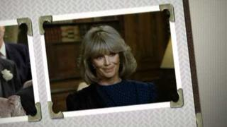 Beautiful Linda Evans