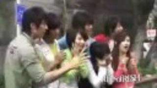 Bebu MV ; Aaron Yan & Hebe Tien ; Le Yuan