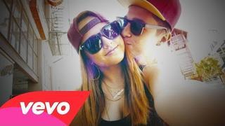 Becky G - Lovin' So Hard (Austin Mahone)