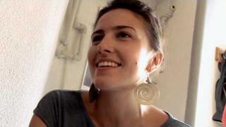 Bedna.TV - Lucia Siposová v pořadu NA HAJZLU